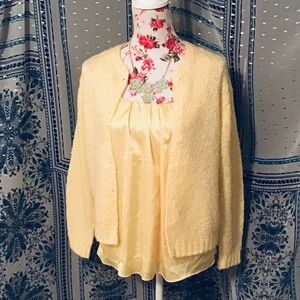 💛VINTAGE PERFECTION LADY BALLYMORE CARDIGAN 💛